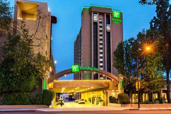 Holiday Inn Burbank Media Center Hotel