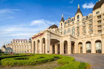 Crowne Plaza Qingdao Ocean Spring Resort