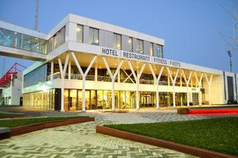 Fletcher Hotel-Restaurant Oss