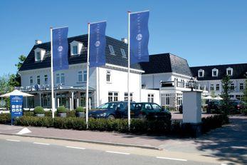 Fletcher Hotel Duinzicht