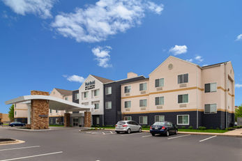 Fairfield Inn by Marriott Beloit