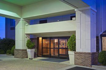 Holiday Inn Express Brookville