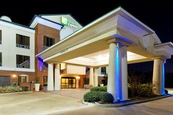 Holiday Inn Express Crockett