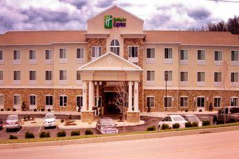 Holiday Inn Express & Suites Belle Vern