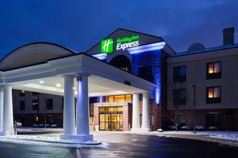 Holiday Inn Express Brown Deer/Mequon