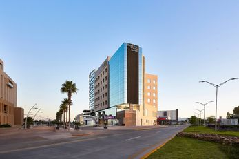 Fairfield Inn & Suites Guanajuato Silao
