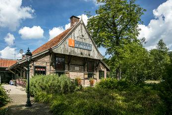 Fletcher Hotel-Restaurant De Broeierd
