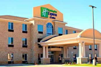 Holiday Inn Express & Suites Bonham