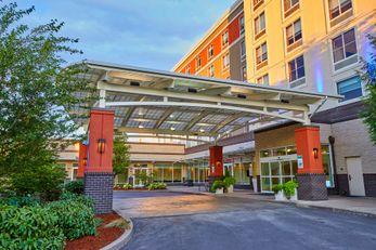 Holiday Inn Eugene North-Springfield