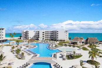 Ventus at Marina El Cid Spa/Beach Resort