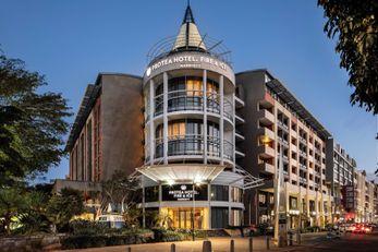 Protea Hotel Fire & Ice! Umhlanga Ridge