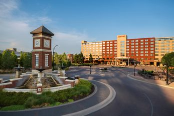 Coralville Marriott Hotel & Conference