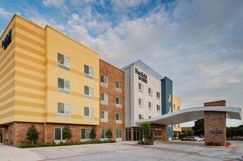 Fairfield Inn/Stes Houston Missouri City