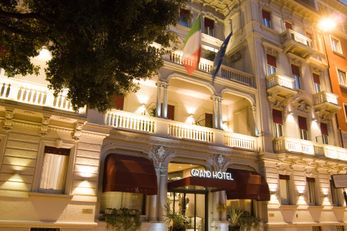 Hotel Indigo Verona Grand Hotel Des Arts