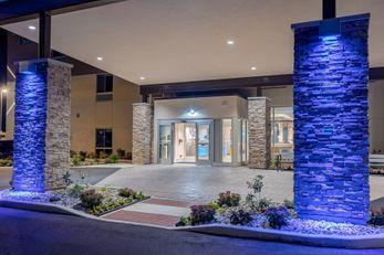 Holiday Inn Express & Stes Elkhart North