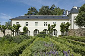 Hotel Abbaye Royale de Fontevraud