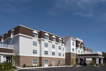 Fairfield Inn & Suites South Kingstown