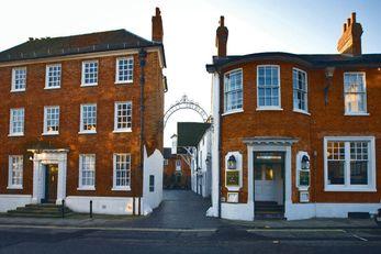 Hotel du Vin Henley-on-Thames