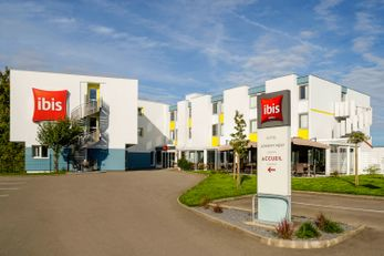 Ibis Hotel Longwy