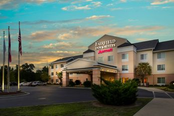 Fairfield Inn & Suites Milledgeville