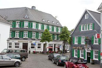 Graefrather Hof Hotel