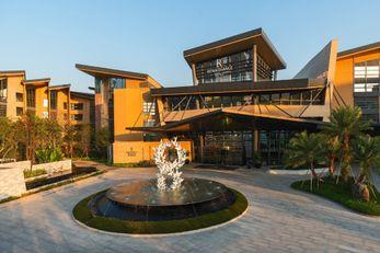 Renaissance Xiamen Resort & Spa