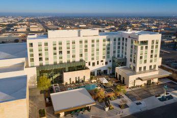 Odessa Marriott Hotel-Conference Center