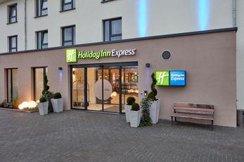 Holiday Inn Express Merzig