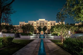 Al Messila, a Luxury Collection Resort