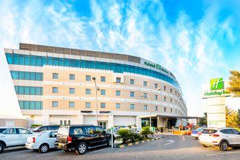 Holiday Inn Muscat Al Seeb