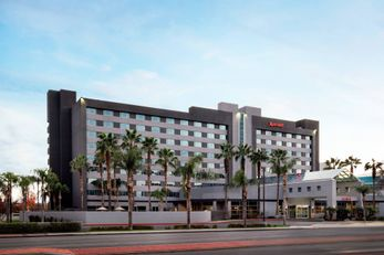 Bakersfield Marriott at the Conv Ctr