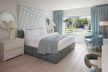 Avalon Hotel Beverly Hills, Design Hotel