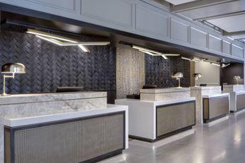 JW Marriott Houston by The Galleria
