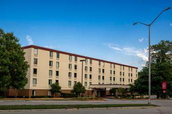 Red Roof PLUS+ Boston-Mansfield/ Foxboro