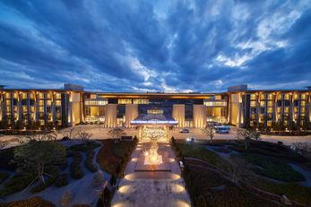 Jeju Shinhwa World Marriott Resort