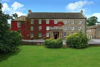 Morritt Country House Hotel & Spa