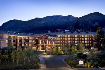 Juniper Springs Lodge