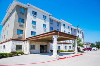Candlewood Suites Grand Prairie