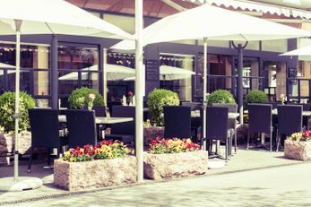 Mercure Biel Plaza