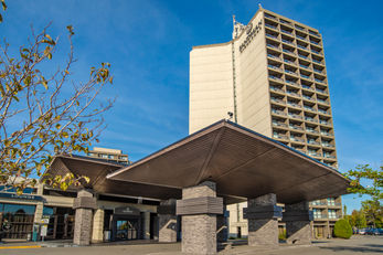 Sandman Signature Hotel & Rst Vancouver
