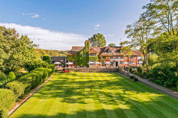 Deans Place Country House Hotel