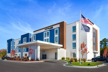 SpringHill Suites Chattanooga S/Ringgold