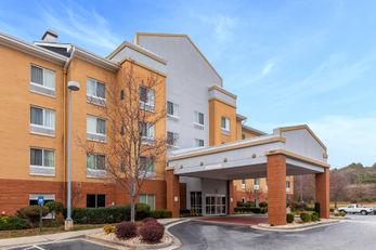Fairfield Inn & Suites Lithonia