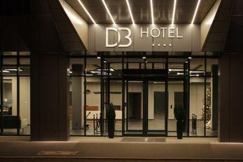 DB Hotel Wroclaw