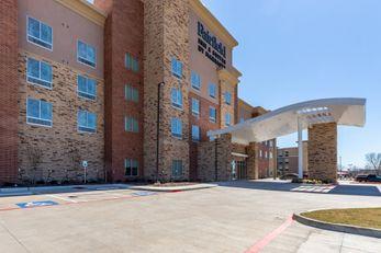 Fairfield Inn/Suites Dallas Arlington S