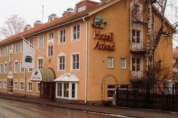 Hotel Arkad