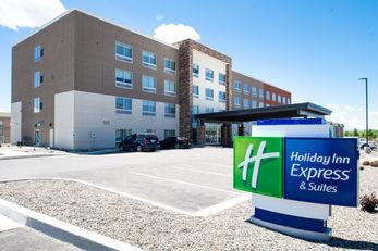 Holiday Inn Express & Suites Elko