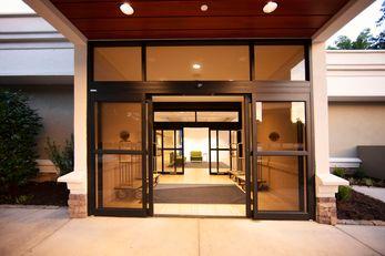 Holiday Inn Express - University Area
