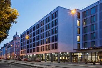 Residence Inn by Marriott Munich City Ea