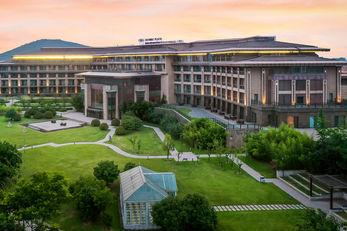 Crowne Plaza Xuzhou Dalong Lake